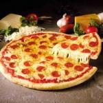 Las mejores Pizzas